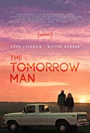 The Tomorrow Man poster