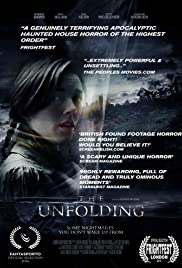 The Unfolding poster