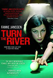 Turn the River poster