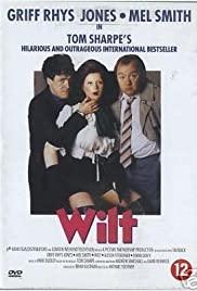 Wilt poster