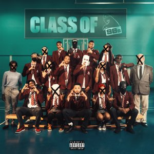 Class of 98s poster