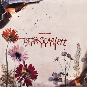Dear Scarlett poster
