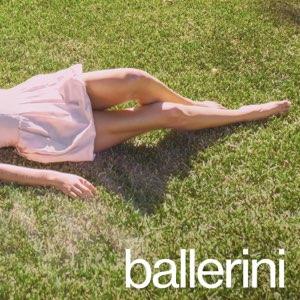 ballerini poster