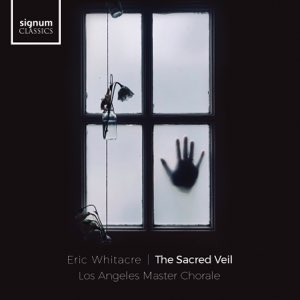 The Sacred Veil poster