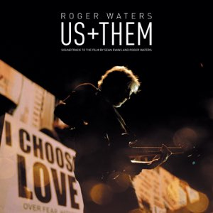 Us + Them poster