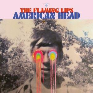 American Head poster
