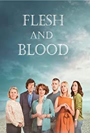 Flesh and Blood poster