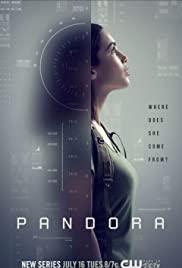 Pandora poster